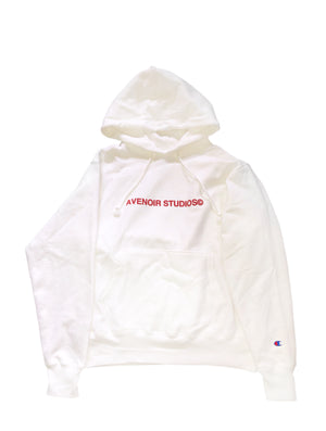 "Champion Reverse Weave ""Memory Lane High"" Hoodie"