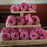 Wooden Cupcake Stand or Donut Stand - Lola's Design Loft