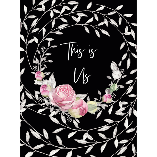 This is Us - Wedding Welcome Sign - Lola's Design Loft
