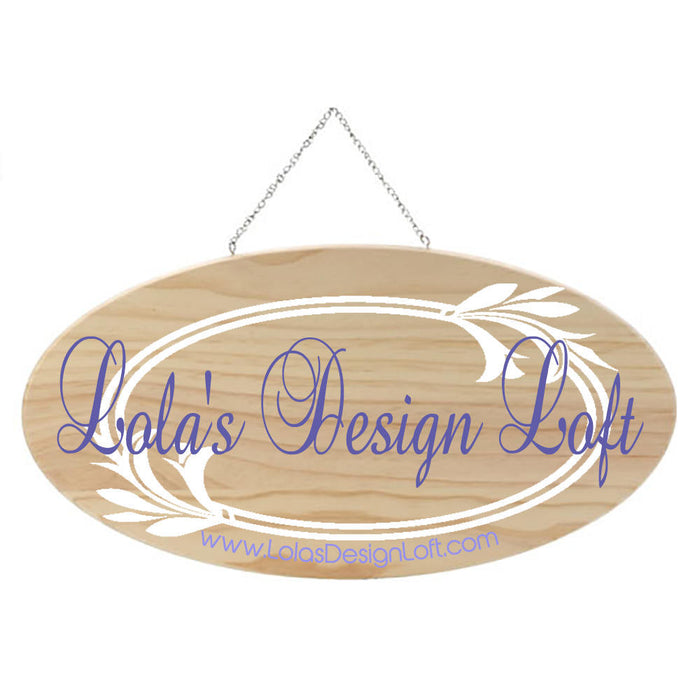 Christmas Decor - Christmas Porch Sign- Outdoor Christmas Decoration - Elf Surveillance Sign - Holiday Sign - Holiday Decor - Porch Decor - Lola's Design Loft