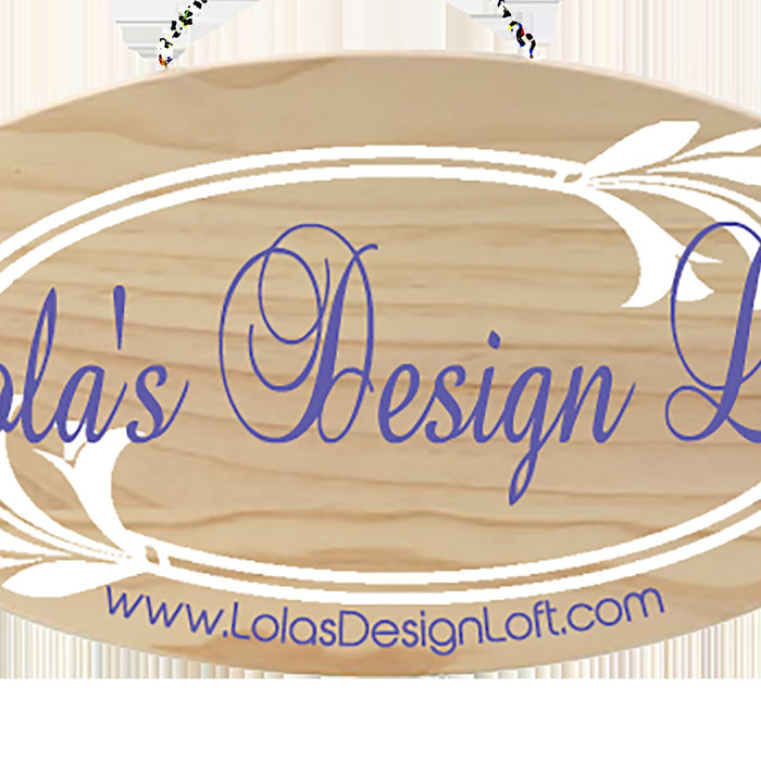 Farmhouse Wall Decor, Coastal Wall Decor, Bless This Home Decor - Lola's Design Loft
