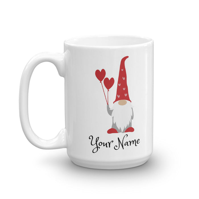 Valentines Day Mug! Personalize Yours Today!