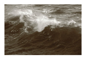 Crest of a Wave - Cornwall