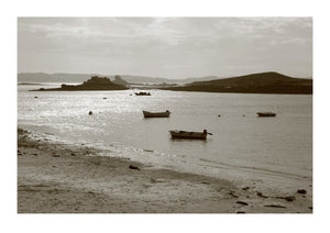 Shoreline - Isles of Scilly