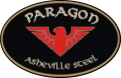 Paragon Knives by Asheville Steel