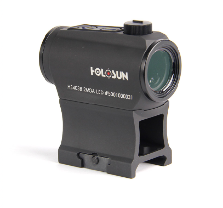 Holosun 403B Red Dot Sight HS403B