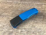 "Protech Magic ""Whiskers"" BR-1.7B Blue Automatic USA"