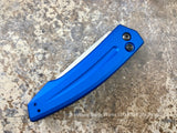 Kershaw Launch 2 Blue 7200BLUSW Automatic USA