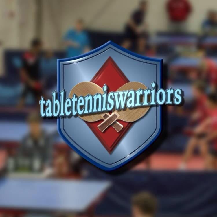 TableTennisWarriors