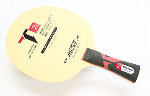 Yinhe T-2S Uniaxial Carbon - TableTennisWarriors.com