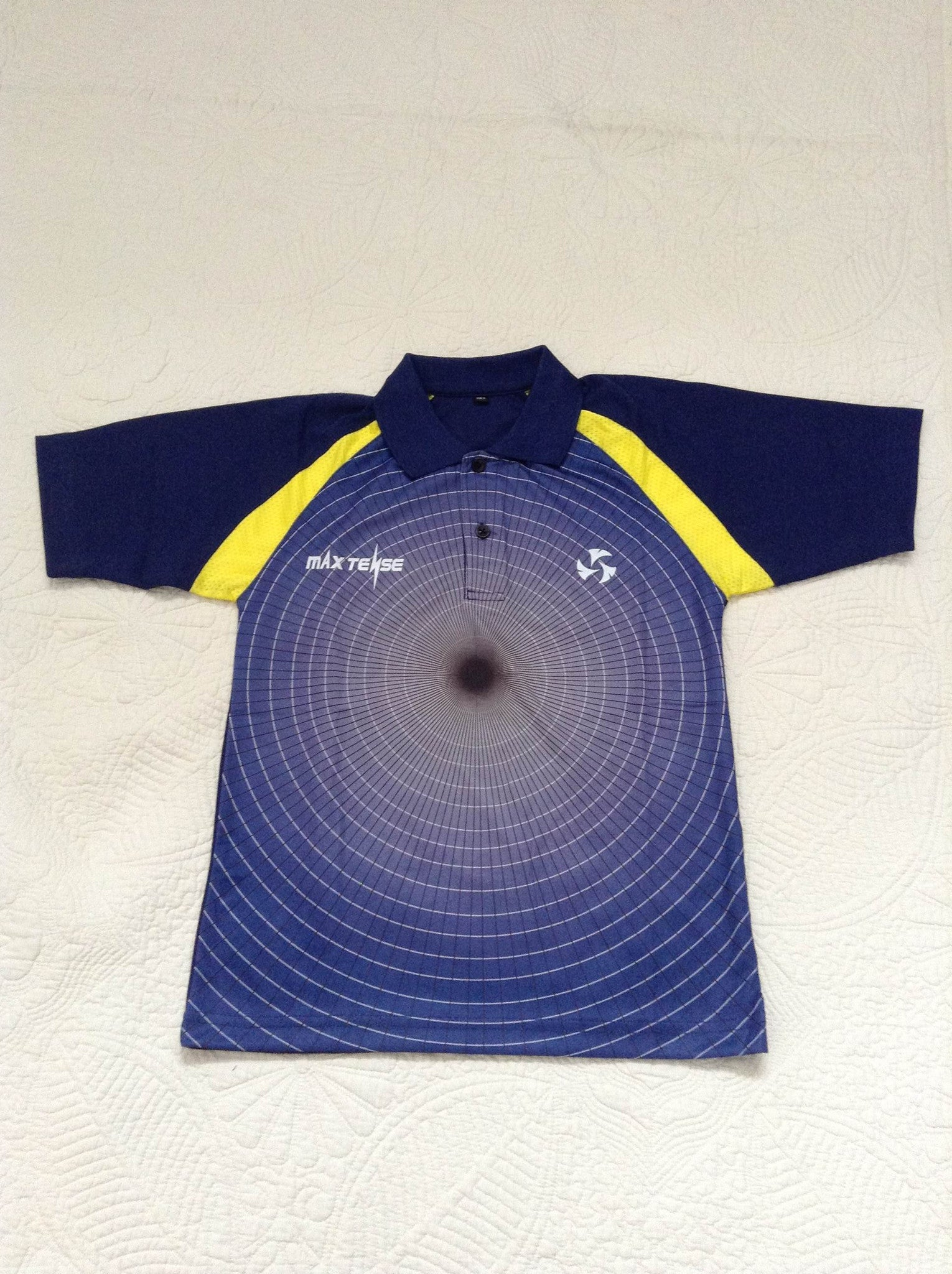 Yinhe Table Tennis T-Shirt