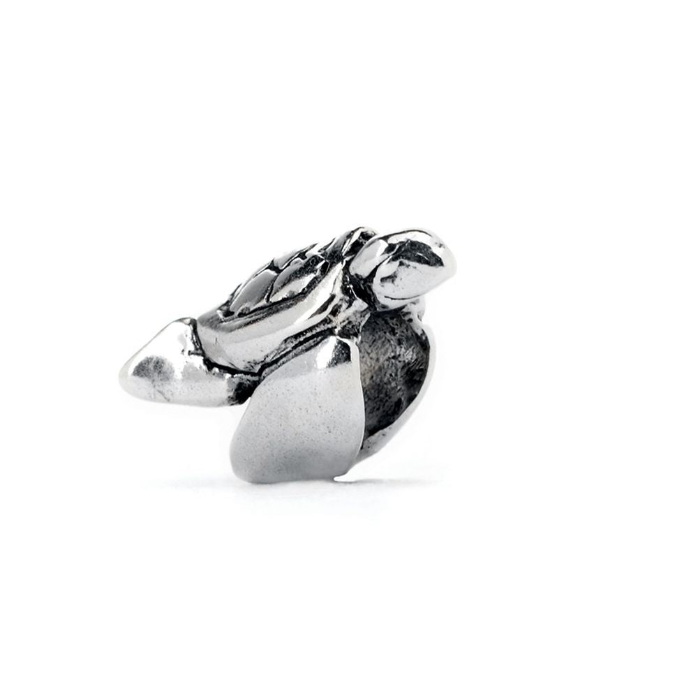 Novobeads Sea Turtle, Silver