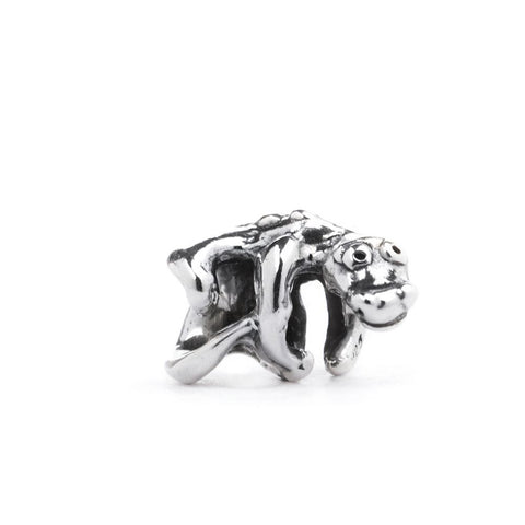 Novobeads Alligator, Silver