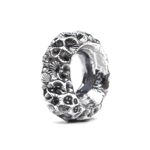 Novobeads Coral Reef, Silver