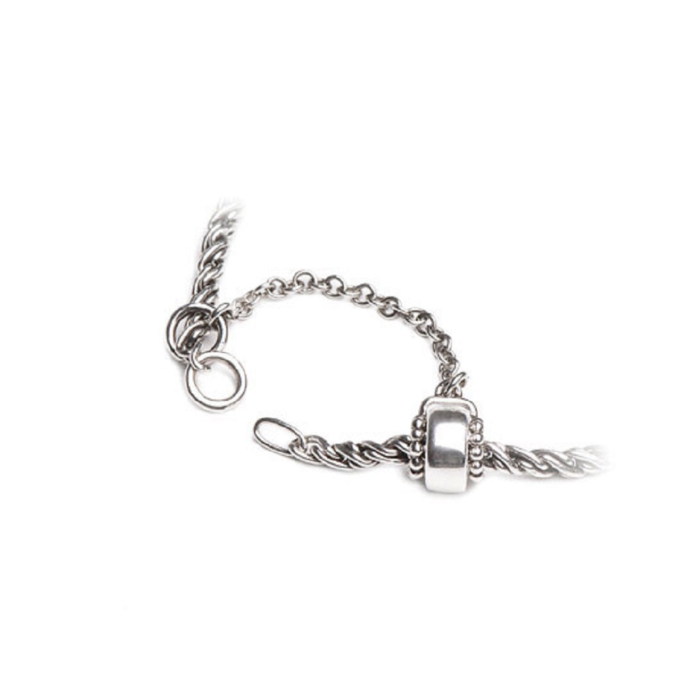 Novobeads Safety Chain, Silver
