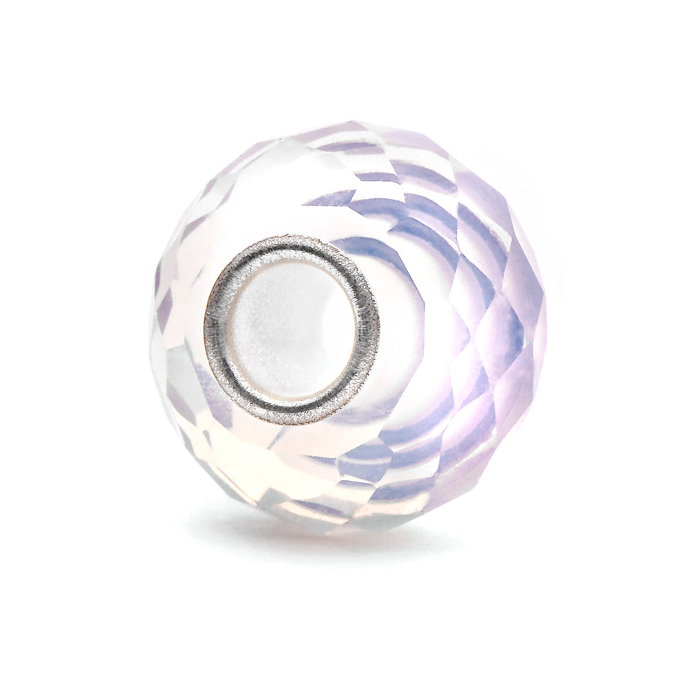 Novobeads Bubble White Crystal