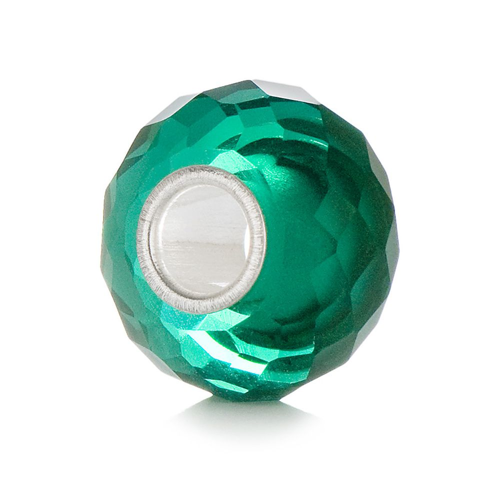 Novobeads Sea Green Crystal