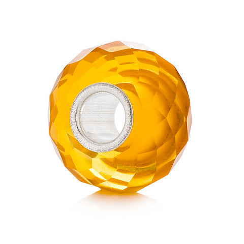 Novobeads Honey Crystal