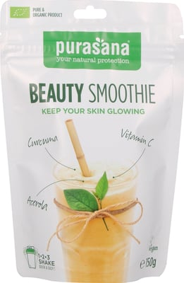 Bio Beauty Smoothie Mischung