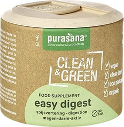Clean&Green easy digest Bio 90 Tab.