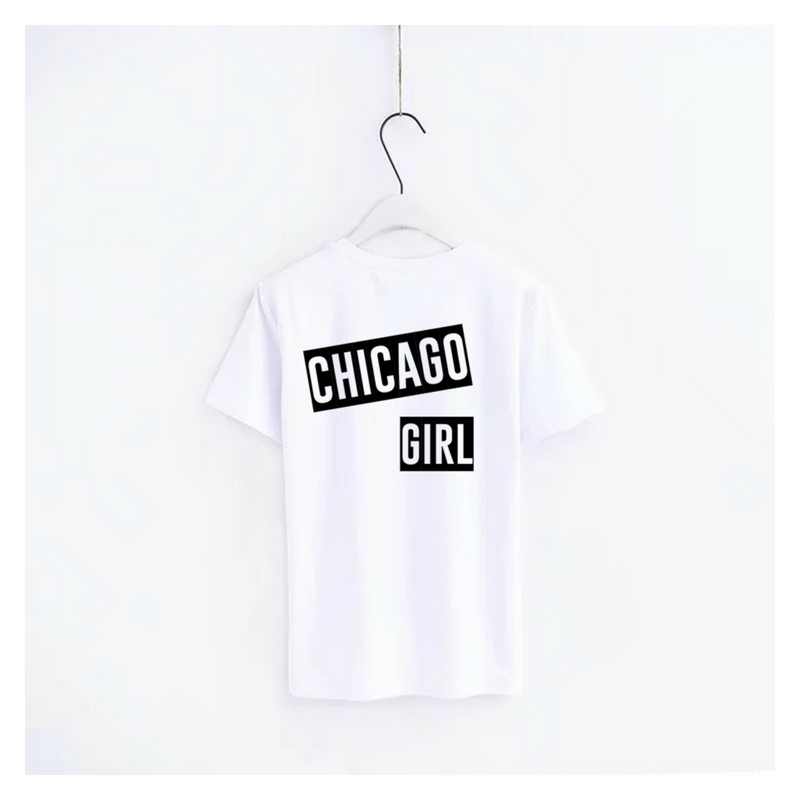 Chicago Girl Shirt
