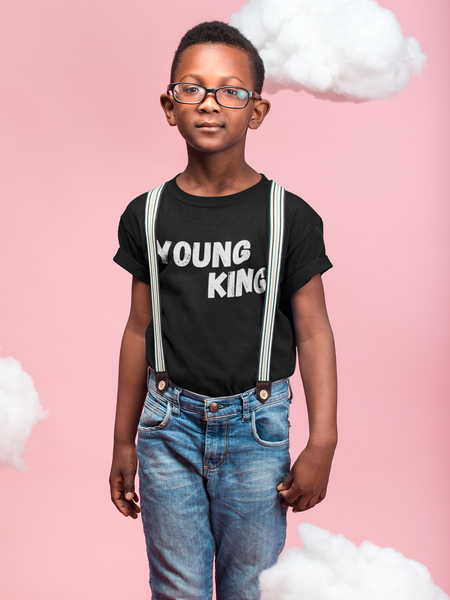 Young King Tee (youth)