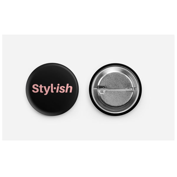 Styl.ish Button
