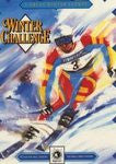 Winter Challenge for Sega Genesis Game