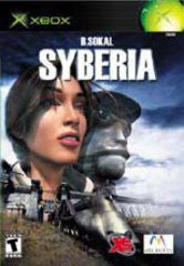 Syberia for Xbox Game