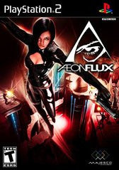 Aeon Flux for Playstation 2 Game