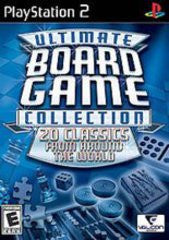 Ultimate Board Game Collection for Playstation 2 Game
