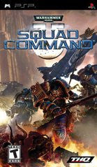 Warhammer 40,000 Squad Command for PSP Game