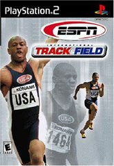 ESPN Track and Field