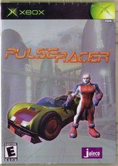 Pulse Racer for Xbox Game