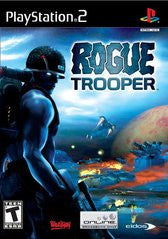 Rogue Trooper for Playstation 2 Game