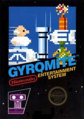 Gyromite for NES Game