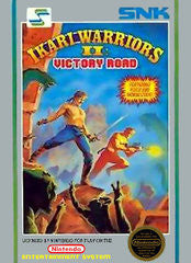 Ikari Warriors II