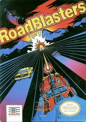 RoadBlasters for NES Game