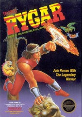 Rygar for NES Game