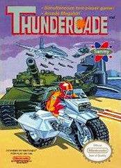 Thundercade for NES Game