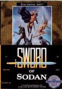 Sword of Sodan for Sega Genesis Game