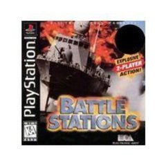 Battle Stations for Playstation Game