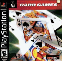 Card Games for Playstation Game