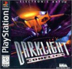 Darklight Conflict for Playstation Game