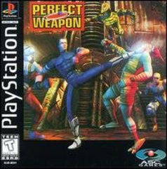 Perfect Weapon for Playstation Game
