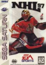 NHL 97 for Sega Saturn Game