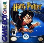 Harry Potter for GameBoy Color Game