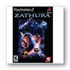 Zathura A Space Adventure for Playstation 2 Game