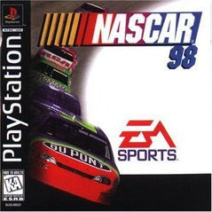 NASCAR 98 for Playstation Game