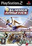 Summer Athletics The Ultimate Challenge for Playstation 2 Game